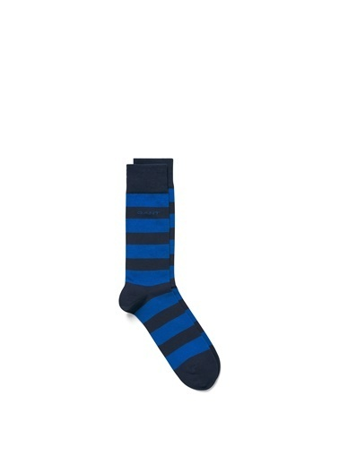Gant Çorap Mavi
